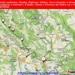 002 Lyžařská trasa červená 02