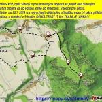 004 lyžařská trasa L4 žlutá 04