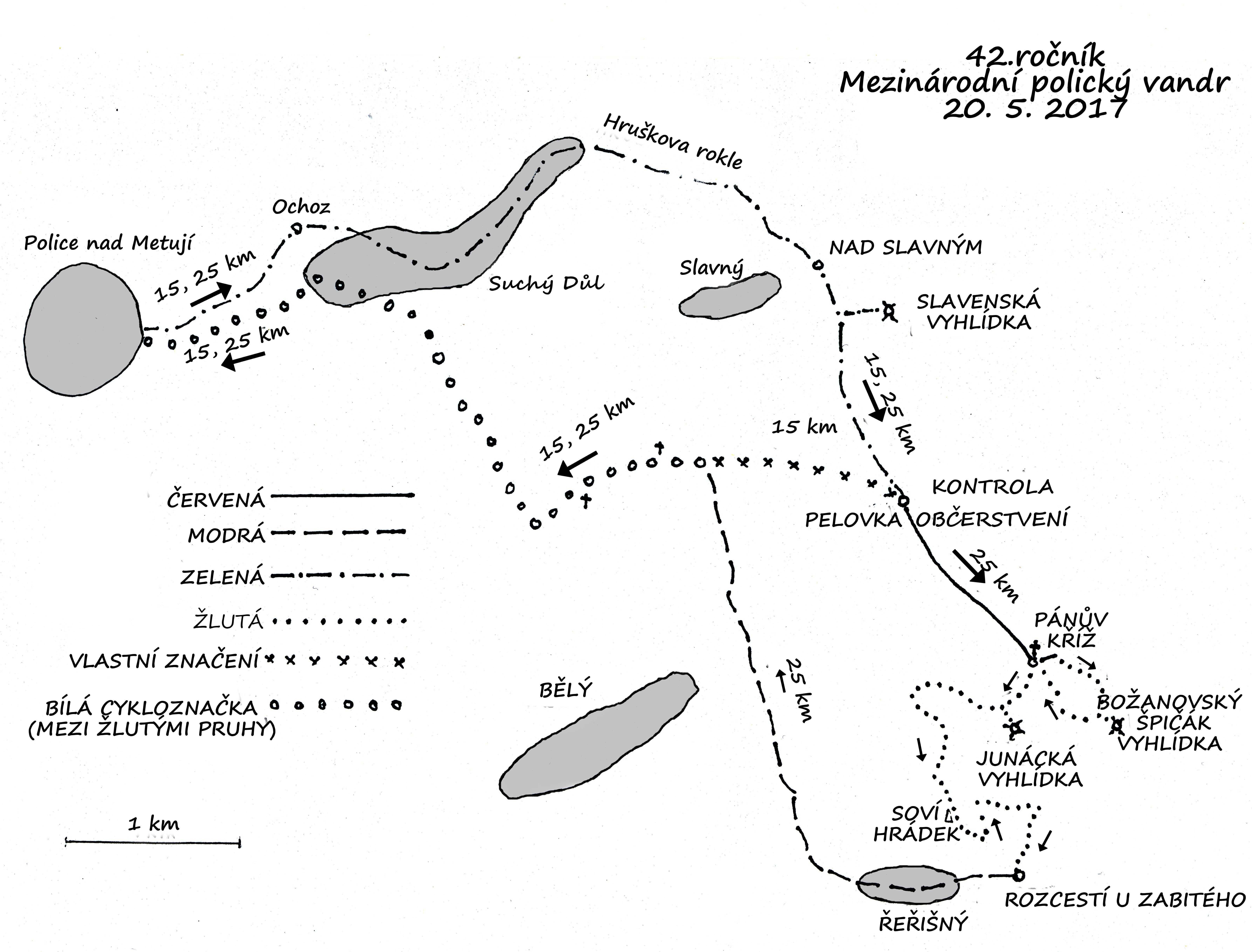 11 Mapa