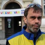 Autor: Zdeněk Zelený