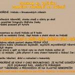 Plakát zimní táboření na Hvězdě zadní strana- PSD