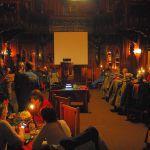 Zimní táboření 2010 - pátek - 02