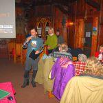 Zimní táboření 2010 - pátek - 04