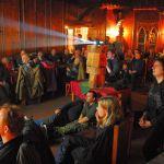 Zimní táboření 2010 - pátek - 06