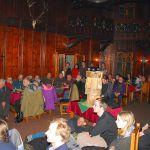 Zimní táboření 2010 - pátek - 07