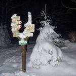Zimní táboření 2010 - pátek - 08