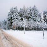Zimní táboření 2010 - sobota - 01