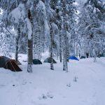 Zimní táboření 2010 - sobota - 04