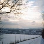 2002 5. ročník, cesta k Čertově skále