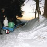 2002 5. ročník nic nezbylo jen prázdé kelímky Pavel Duchatsch