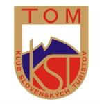 KST-TOM, kompatibilné s oficiálnym logom KST